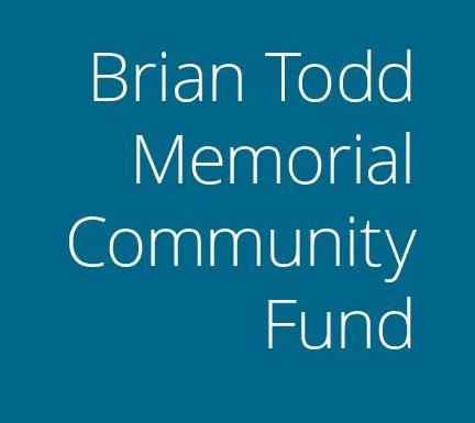 Brian Todd Memorial Community Fund