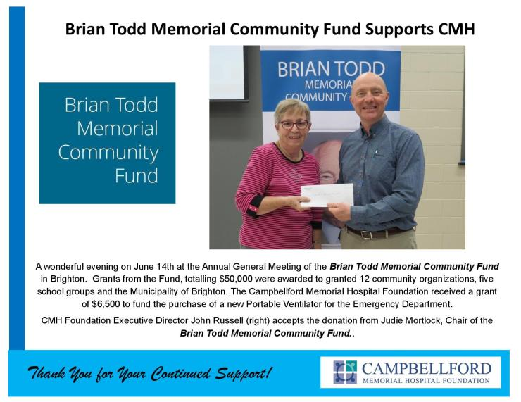 Brian Todd Memorial Community Fund Grant 2018-page-001